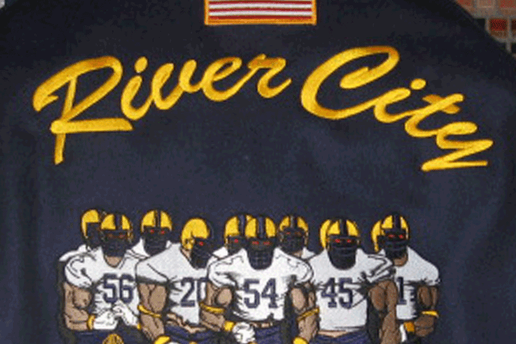River City High School