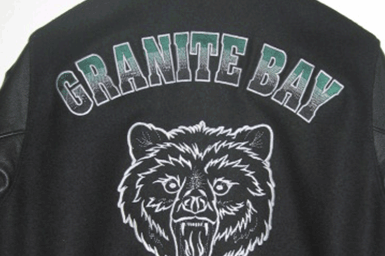 Granite Bay High School